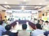 Launching workshop of bidding: Development of investment maps for communes in FMCR project area in Ha Tinh province